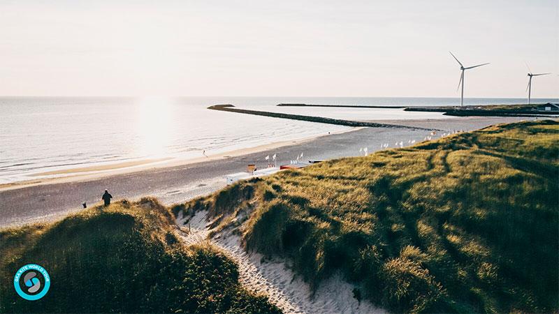 GKA - Denmark beach