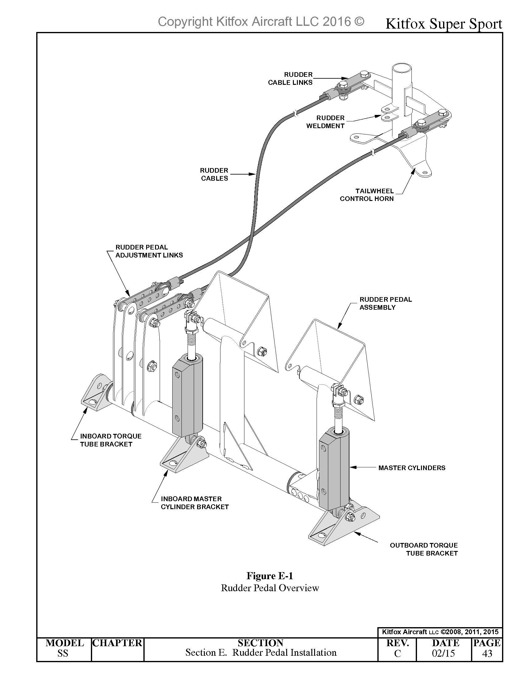 Ultralight Aircraft Construction Manual