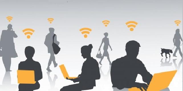 Як створити Wi-Fi мережу для офісу