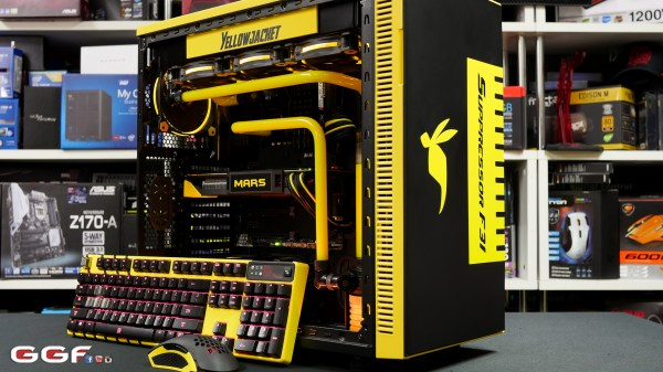 Building your first Custom Designed Watercooled PC: Part 2 ...