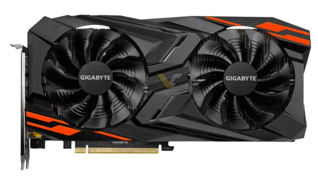 GIGABYTE RX Vega 64 GamingOC After ASUS, Gigabyte also jumps into the production of custom RX Vega graphics cards