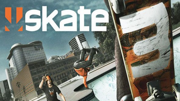Skate 3 Servers Are Back Up Years After They Unofficially Shut Down KitGuru