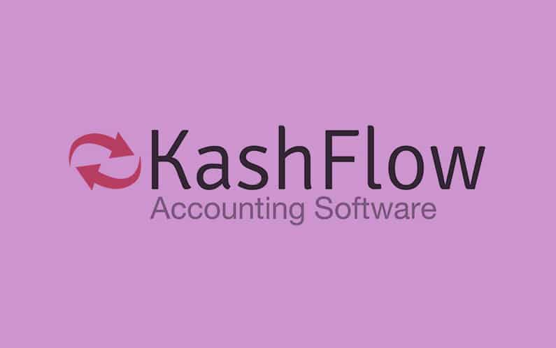 KashFlow Accounting Software Discount Code