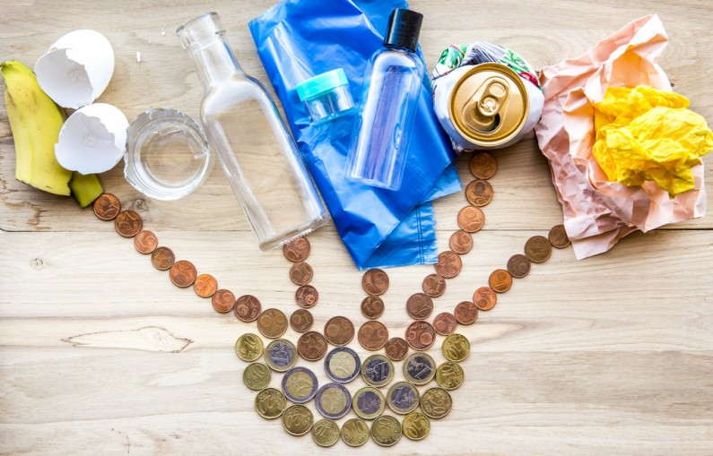 Cash in the Trash: How to Earn Money by Recycling