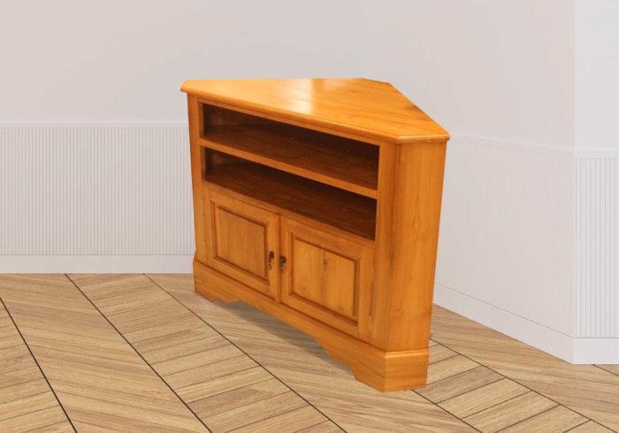 meuble tv angle teck kit m