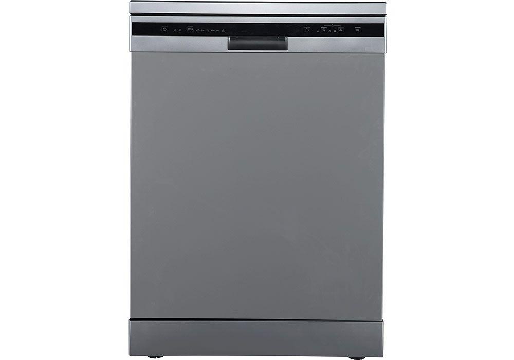 lave vaisselle 12 couverts gris