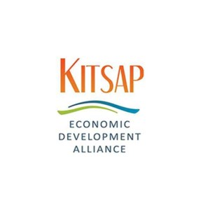 Kitsap Economic Development Alliance (KEDA) logo