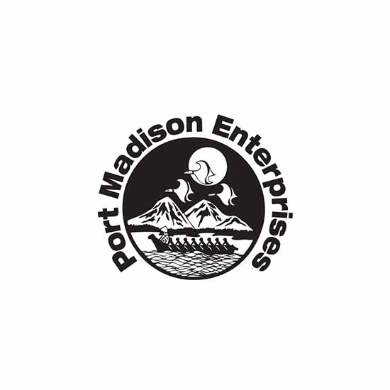 Port Madison Enterprises logo