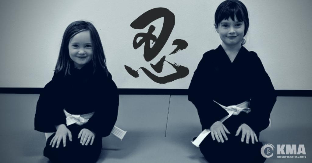 Kitsap Ninja Kids