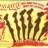 The Zulu Lulu Barware Infection