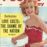 "Marjorie Hellen: ""Identification Girl"" The Ultimate Objectification Or Not?"