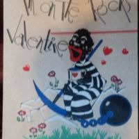 Be My Racist Valentine