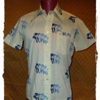 Man Enough To Wear A Flapper Shirt?