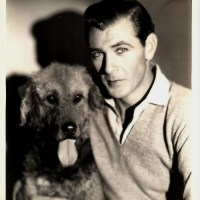 Gary Cooper Had A Pooper-Scooper