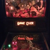 Game Over Elvira