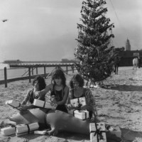 Have Yourself A Beachy Little Christmas