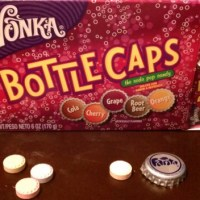 Bottle Caps Are Vanishing