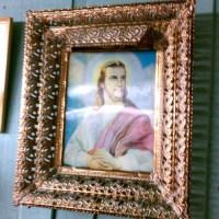 Lenticular Jesus