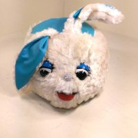 Come Sit For A Spell, Kids, & Meet Mr. Mod Bunny Rabbit!