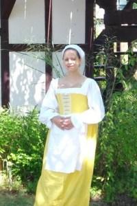 2010 Yellow Kirtle