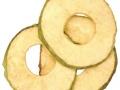 pomme seche