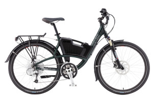OHM Cycles XU 700 electric bike