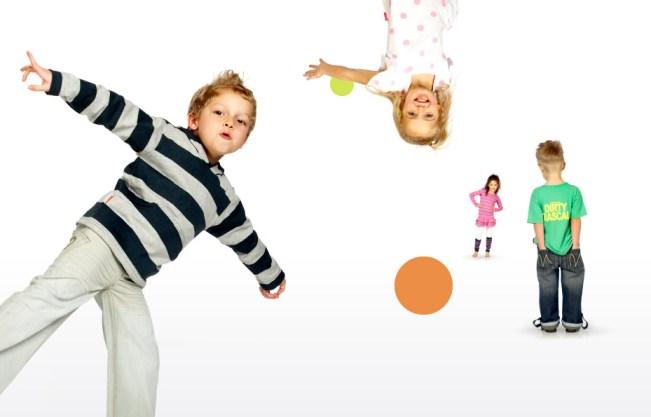 kitsilano childrens clothes