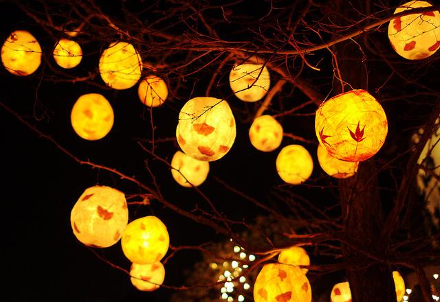 Winter-Solstice-Lantern-Festival