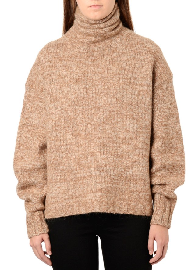 Acne sweater. Image: Gravity Pope