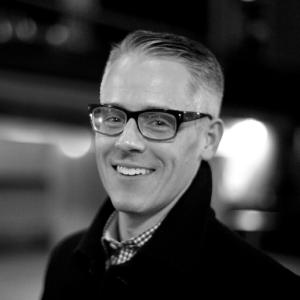 Rob Lewis. Kitsilano.ca founder
