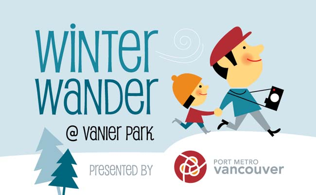 winter wander 2015