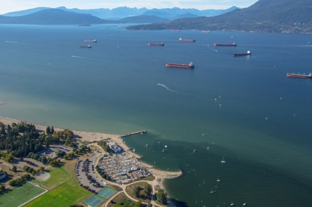 The Jericho Sailing Centre is having an open house this weekend. Image credit: Jsca.bc.ca