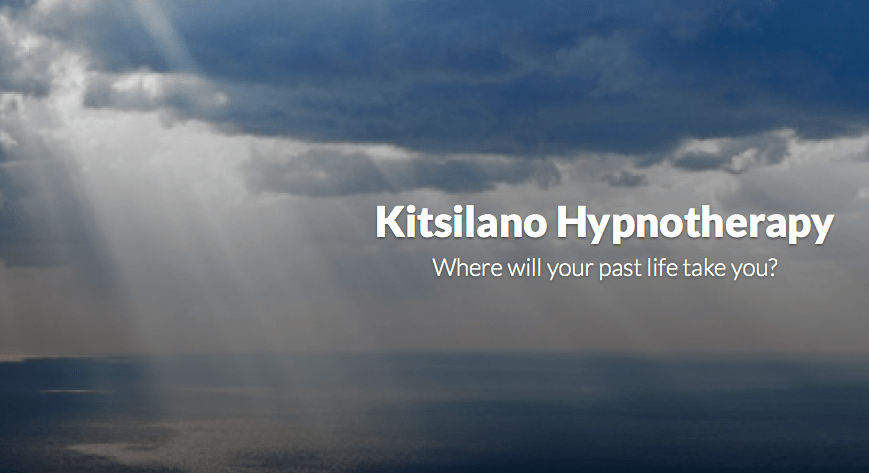Image: Kitsilano Hypnotherapy
