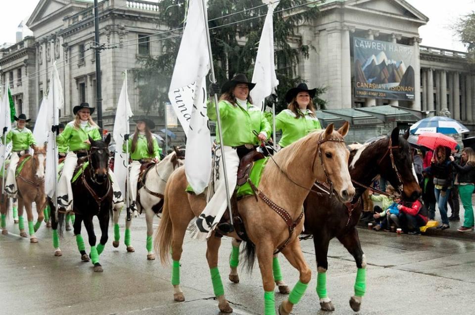 Image: Celtic Fest Vancouver