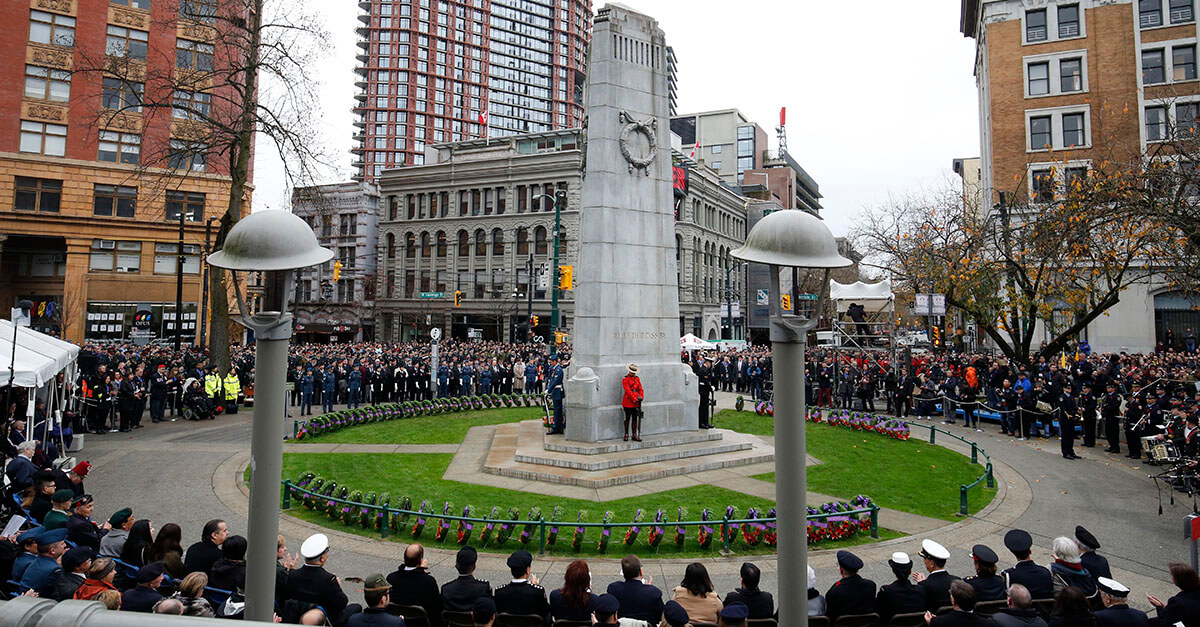 what is remembrance day - photo #33