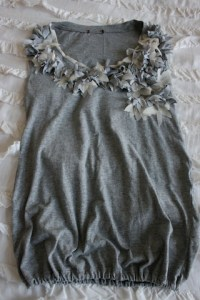 Anthropologie Pratia Tank Top Tutorial by Made By Lex