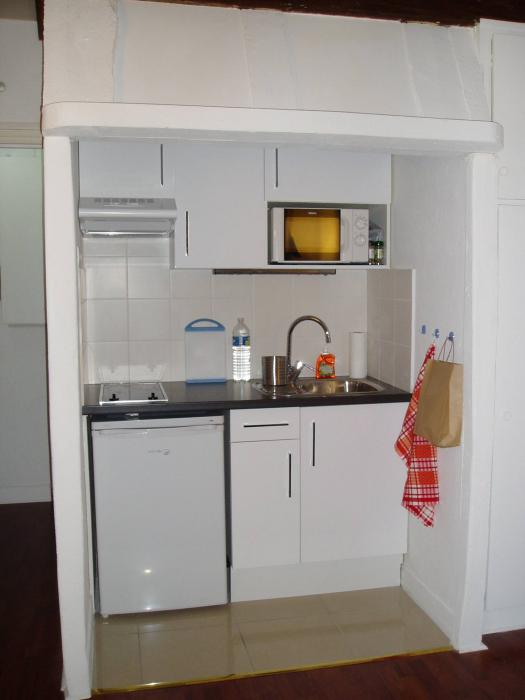 Kitchenette 140x60 Save Cration Paris Ile De France