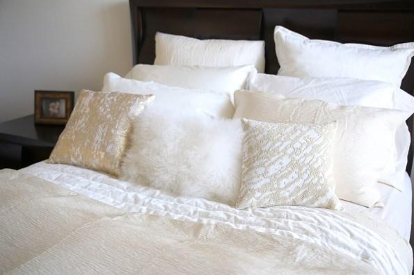 Donna Karan Bed Set