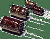 silm ic capacitors