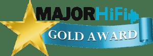 major hifi gold