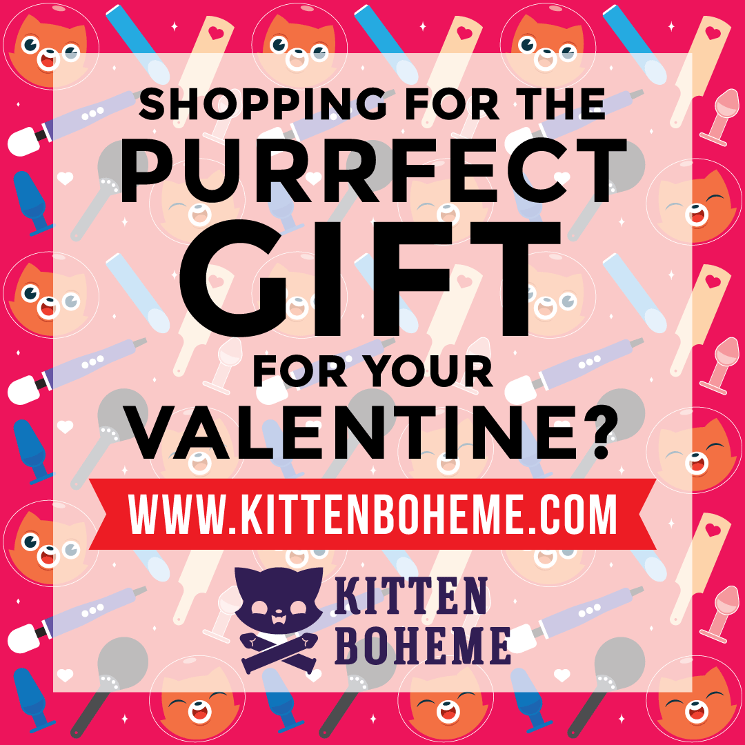 Kitten Boheme's 2017 Valentine's Day Guide to the Best Sales