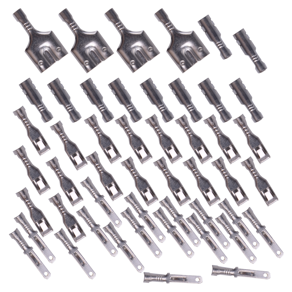 Motorcycle Electrical Wiring Harness Repair Kit Loom Plugs