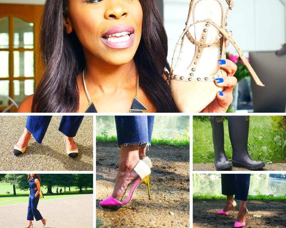 The Ultimate Designer Shoe Dupes