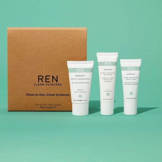 REN Skincare Evercalm Offer