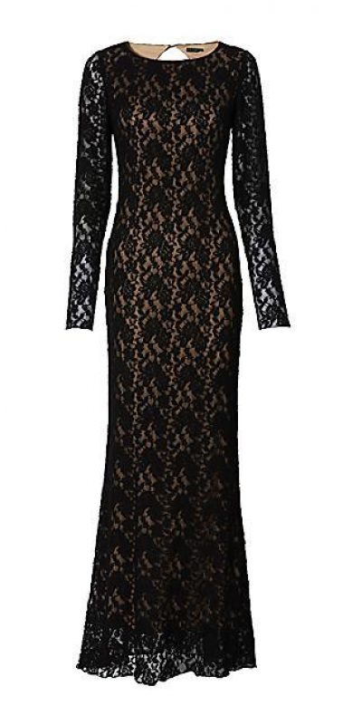 Organza-Shell-Evening-Dress-926675FRSC £49.99 Kitty and B