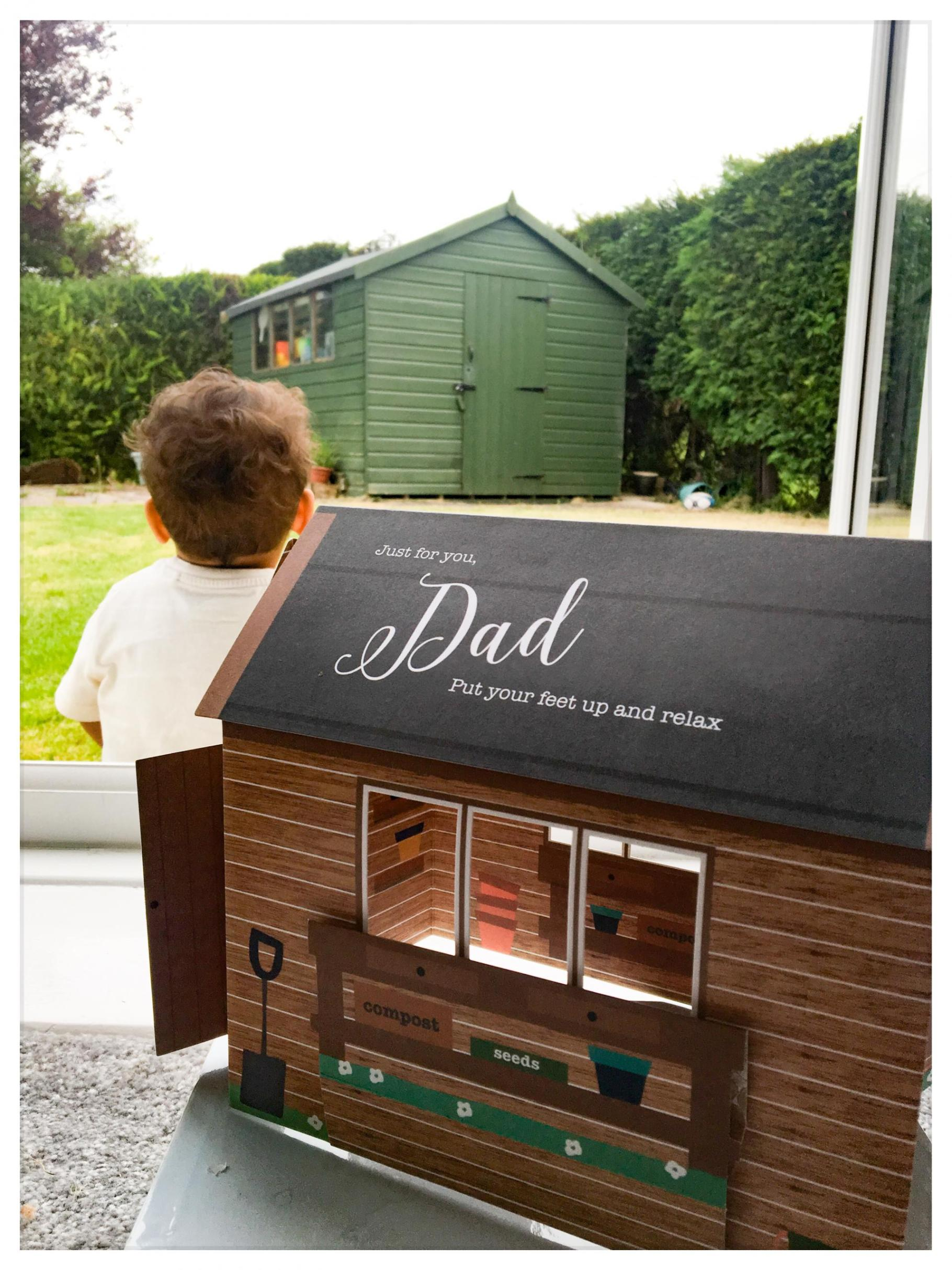 5 Reasons Hallmark and Tesco have your gifts for dad wrapped up