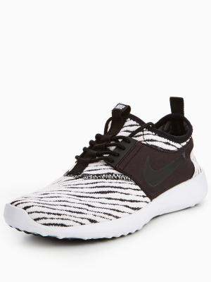 Nike Juvenate White and Black