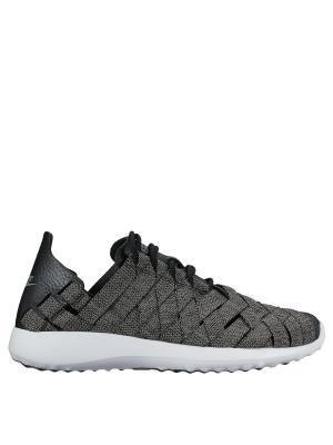 Nike Juvenate Grey and Black