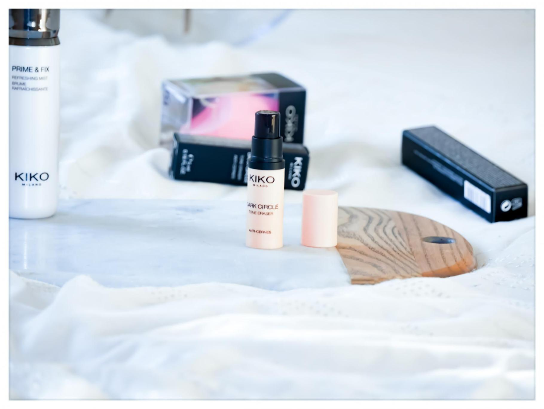 KIKO Milano Online Review| Everything I bought under £10!