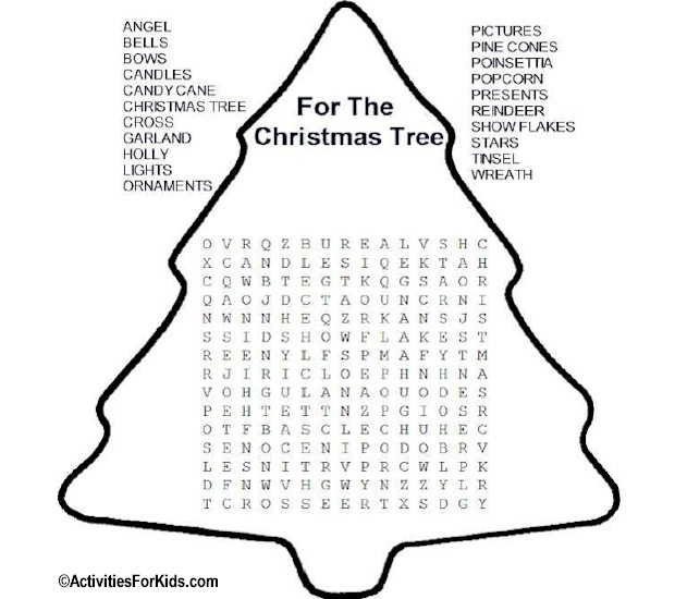 graphic regarding Christmas Word Search Puzzles Printable referred to as No cost Printable Xmas Phrase Glance Puzzles Merry